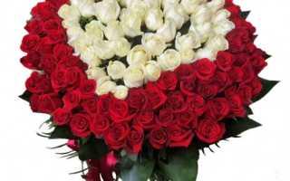 """Флирт цветов – тайное цветочное послание. """"Селам или язык цветов"""""""
