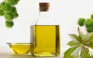 Касторовое масло как удобрение для цветов: правила использования