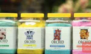 Мочевина для орхидей